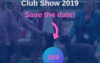 Club Show 2019